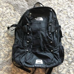 The North Face Borealis Classic Style Backpack
